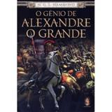 O Gênio de Alexandre o Grande - Madras