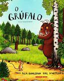 O Grufalo - Brinque book
