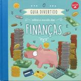 O guia divertido sobre o mundo das financas - Queen books