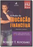 O Guia do Pai Rico - O Poder da Educação Financeira - Edição Revista e Atualizada - Alta books