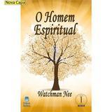 O Homem Espiritual (Vol 1) - Watchman Nee - Editora betânia