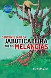 O Incrível caso da Jabuticabeira que Deu Melancias - Planeta azul