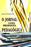 O Jornal como Proposta Pedagógica - Paulus editora