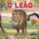 O Leão - Coleção Animais da Selva - Impala