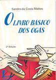 O Livro Básico dos Ogãs - Ícone