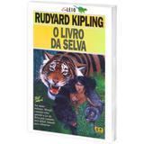 O Livro da Selva - Col. Eu Leio - 2ª Ed. 2012 - Ática
