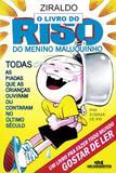 O Livro do Riso do Menino Maluquinho - Editora melhoramentos