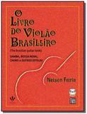 O livro do violao brasileiro - Irmaos vitale