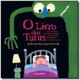 O livro dos tutus - Hedra