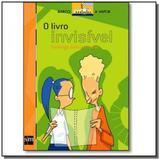O livro invisivel - Edicoes sm
