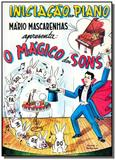O Mágico dos Sons - Irmaos vitale