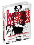 O Massacre da Serra Eletrica - Darkside books