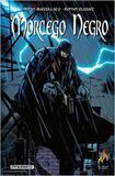 O Morcego Negro - Mythos editora