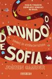 O mundo de Sofia - Cia das letras