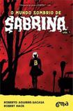 O mundo sombrio de sabrina - vol. 1 - Geektopia