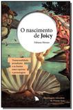 O Nascimento de Joicy.Transexualidade, Jornalismo e os Limites Entre Repórter e Personagem - Arquipelago editorial