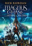 O navio dos mortos - (Série Magnus Chase e os deuses de Asgard)