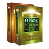 O novo comentário bíblico - antigo e novo testamento - Editora central gospel