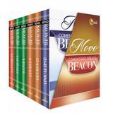 O Novo Comentário Bíblico Beacon - Central gospel