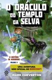 O oráculo do templo da selva (Vol. 2 Minecraft: O mistério de Herobrine)