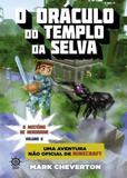 O oráculo do templo da selva (vol. 2 O mistério de Herobrine) - Minecraft - Record