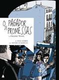 O pagador de promessas em graphic novel - Editora nova fronteira