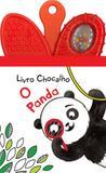O panda : Livro chocalho