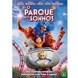 O parque dos sonhos - DVD - Paramount