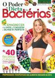 O Poder da Dieta das Bacterias - Ediouro - coquetel