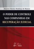 O Poder de Controle nas Companhias em Recuperação Judicial