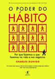 O Poder do Hábito - Objetiva