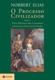 O processo civilizador 1 - Uma história dos costumes