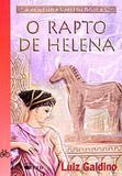 O rapto de Helena (Aventuras mitológicas) - Ftd