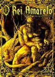 O Rei Amarelo em Quadrinhos - Draco