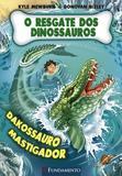 O resgate dos dinossauros 06. Dakossauro mastigador - Fundamento