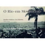 O Rio em Movimento - Quadros Médicos E(m) História - Fiocruz
