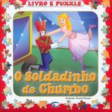 O Soldadinho de Chumbo: Livro e puzzle - Impala