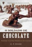 O Soldado de Chocolate - Defesa do evangelho