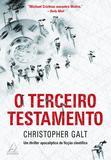 O Terceiro Testamento - Um Thriller Apocalíptico De Ficção Científica.