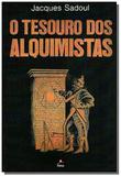 O tesouro dos Alquimistas - Hemus