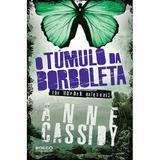 O túmulo da borboleta