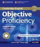 Objective Proficiency - Students Book With Answers - 02 Ed - Cambridge