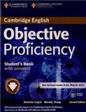Objective proficiency - students book with answers - second edition - Cambridge university press do brasil