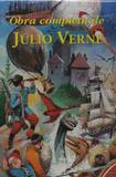 Obra completa de júlio verne - 10 volumes - Villa rica