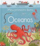 Oceanos : Meu primeiro livro