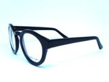 Oculos de grau New York RX Preto - Majestic - private label