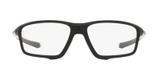 Óculos de Grau Oakley Crosslink OX8076 Preto Fosco