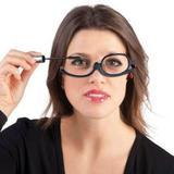 Óculos de mulher para maquiagem - Mega-xt