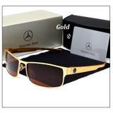 Óculos De Sol Mercedes-Benz Proteção UV400  Lentes Polarizadas