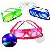 Óculos Led Aviador Kit 4 Unidades - Mm